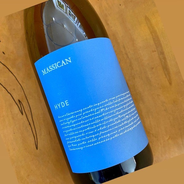Massican 'Hyde Vineyard' Chardonnay 2020- Special Priced 3-Pack - K. Laz Wine Collection