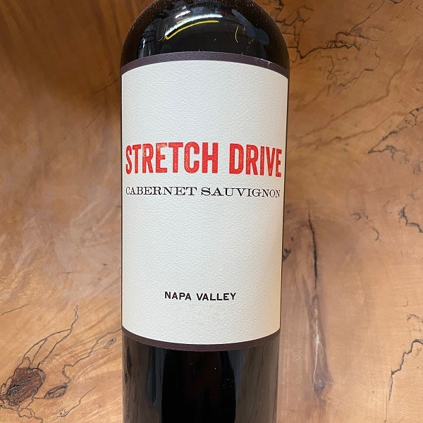 Post Parade 'Stretch Drive' Cabernet Sauvignon 2017- Special Priced 3-Pack - K. Laz Wine Collection