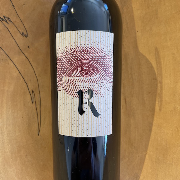 Realm 'Beckstoffer To Kalon Vineyard' Cabernet Sauvignon 2018 - K. Laz Wine Collection