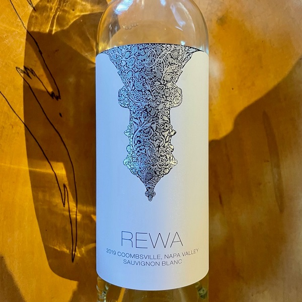 Rewa Sauvignon Blanc 2019- Special Priced 3-Pack - K. Laz Wine Collection