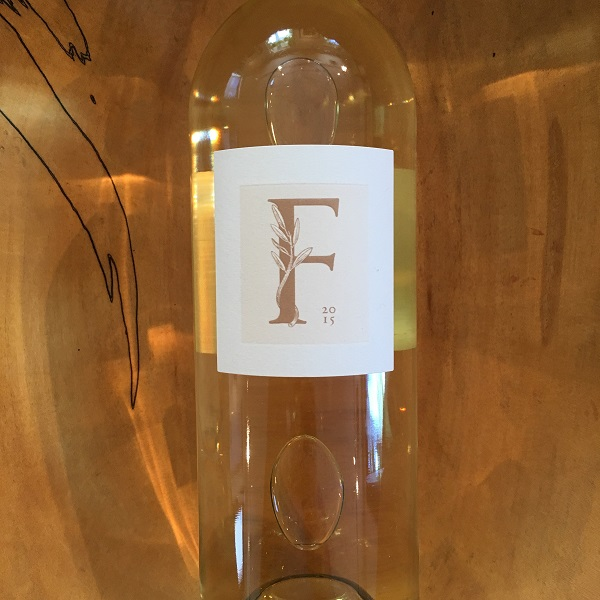 Kelly Fleming Sauvignon Blanc 2015 Napa Valley - K. Laz Wine Collection