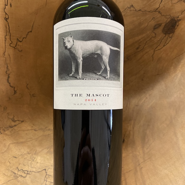 The Mascot Cabernet Sauvignon 2014 - K. Laz Wine Collection