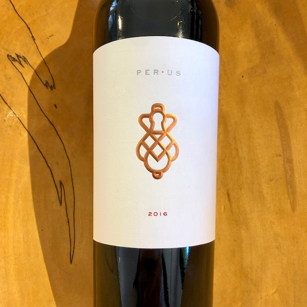 PerUs  'Armaan' Cabernet Sauvignon 2016 - K. Laz Wine Collection