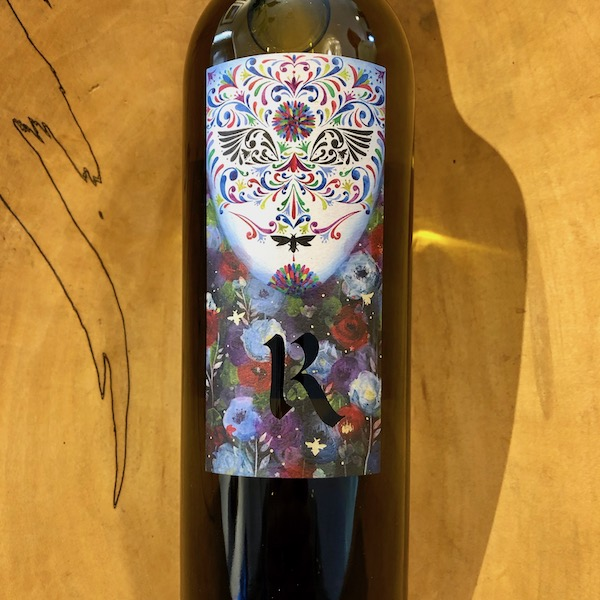 Realm 'Fidelio' White 2008 - 1.5L - K. Laz Wine Collection