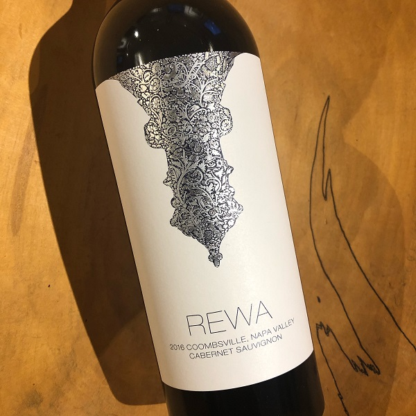 Rewa  Cabernet Sauvignon 2016 - K. Laz Wine Collection