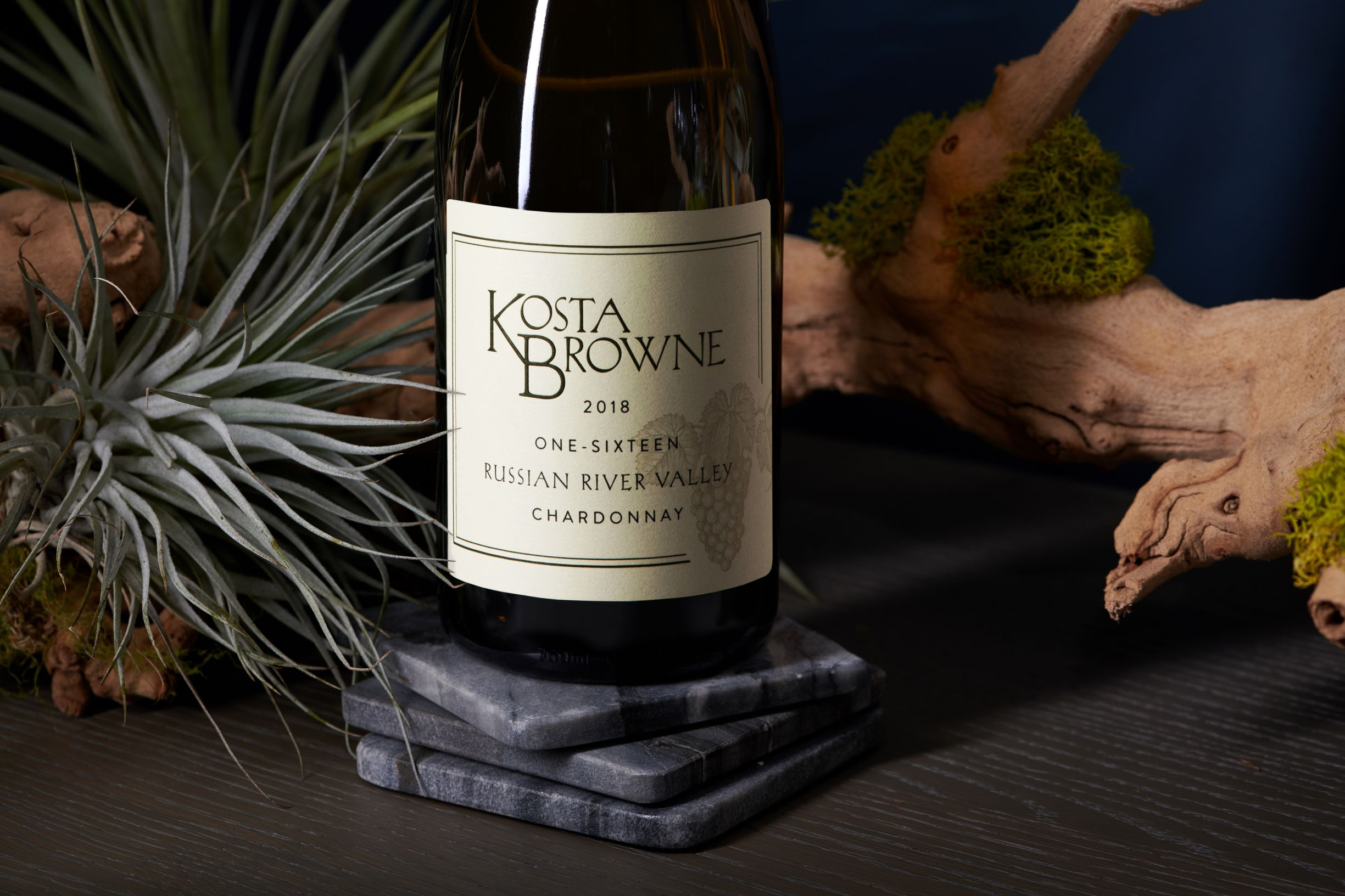 2018 One Sixteen Russian River Valley  - Kosta Browne Winery