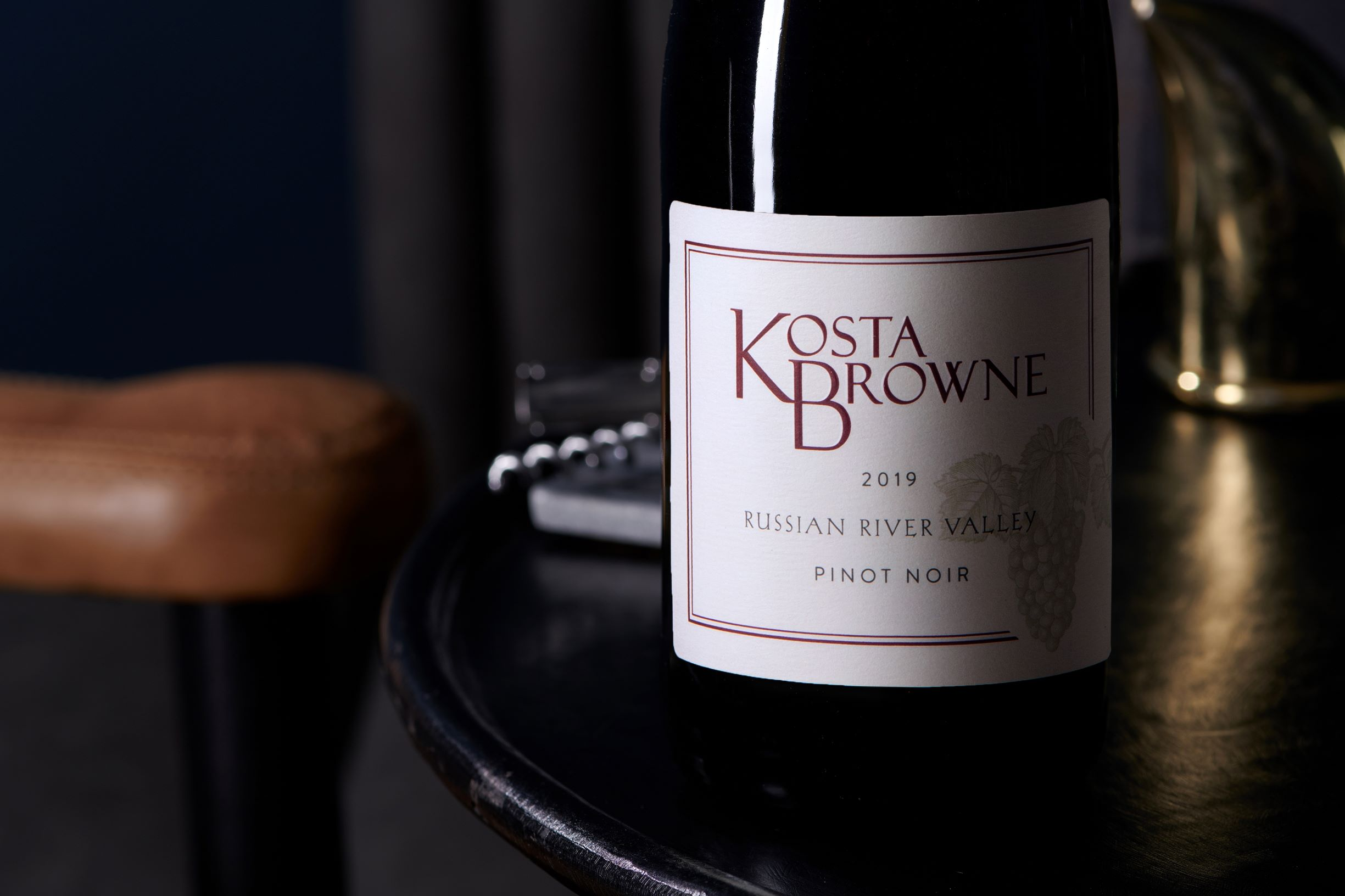 2019 Russian River Valley Pinot Noir - Kosta Browne Winery