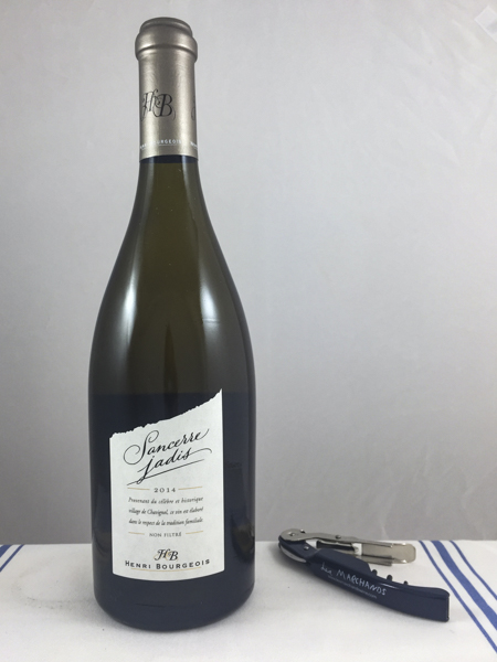 Henri Bourgeois Sancerre Jadis 2014  - Les Marchands Restaurant & Wine Shop