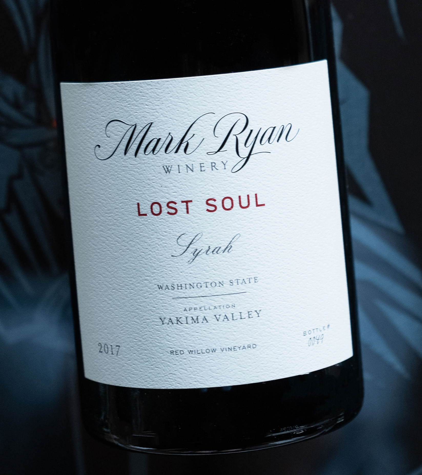 Bottle of Lost Soul