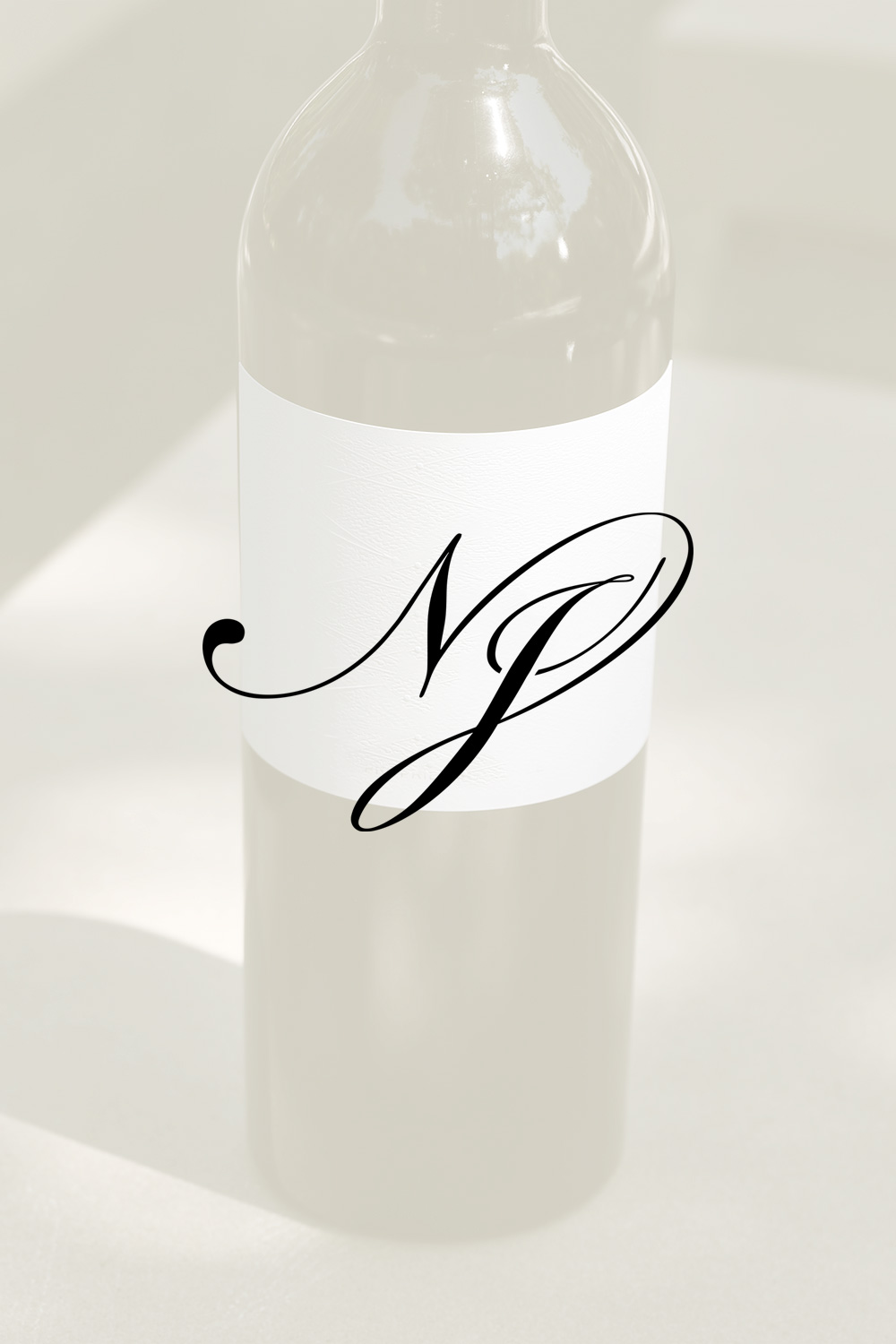 2014 White Label Cabernet Sauv 6L  - Nicholson Jones Selections