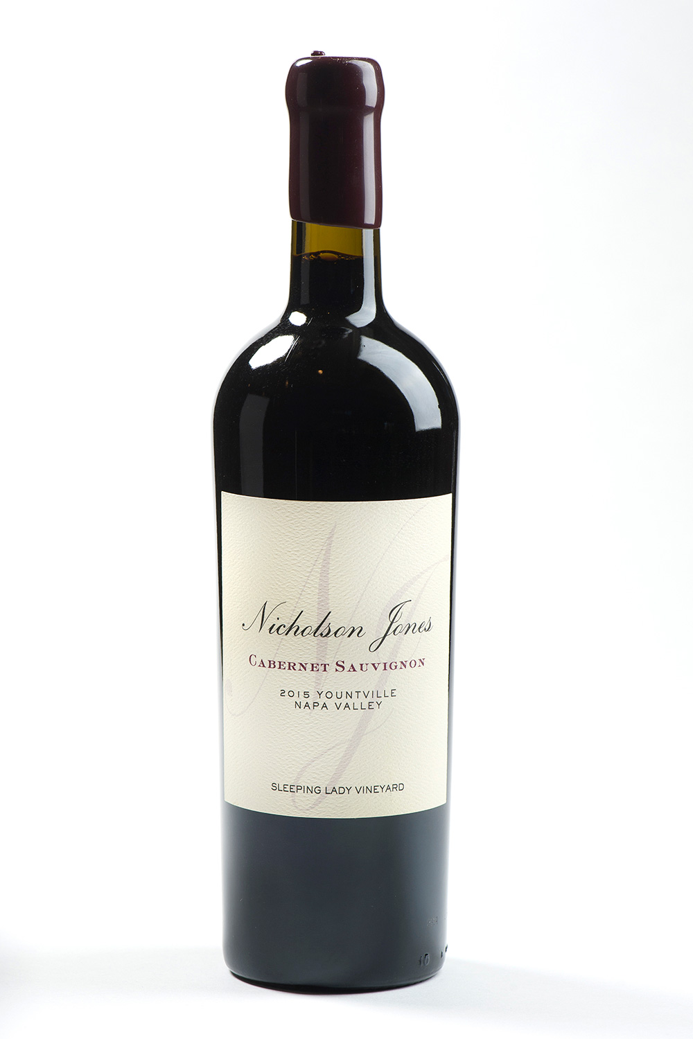 2015 Sleeping Lady Cabernet  - Nicholson Jones Selections