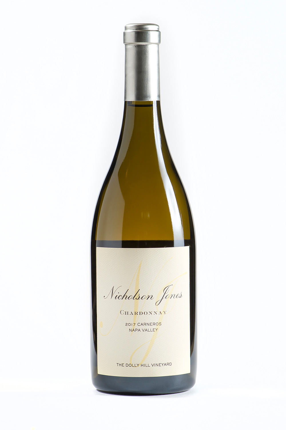 2017 Dolly Hill Chardonnay  - Nicholson Jones Selections