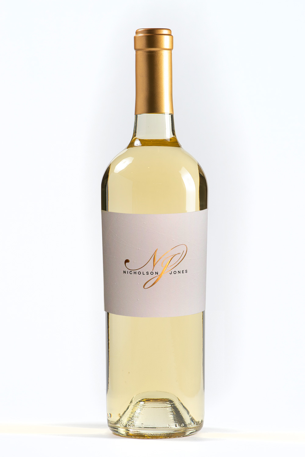 2019 Nicholson Jones Sauvignon Blanc  - Nicholson Jones Selections