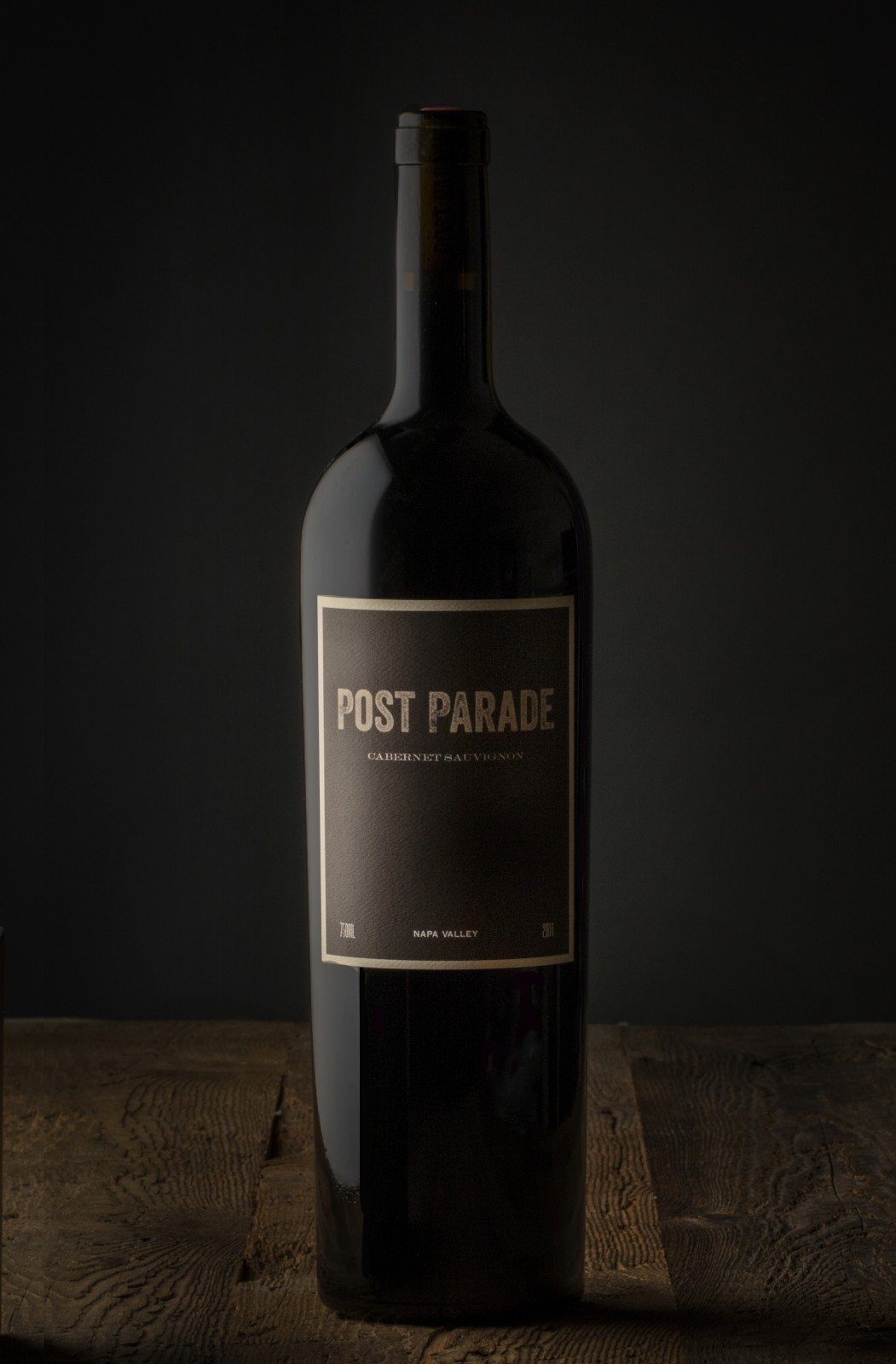 2011 Post Parade Cabernet Sauvignon MAGNUM  - Post Parade Wines