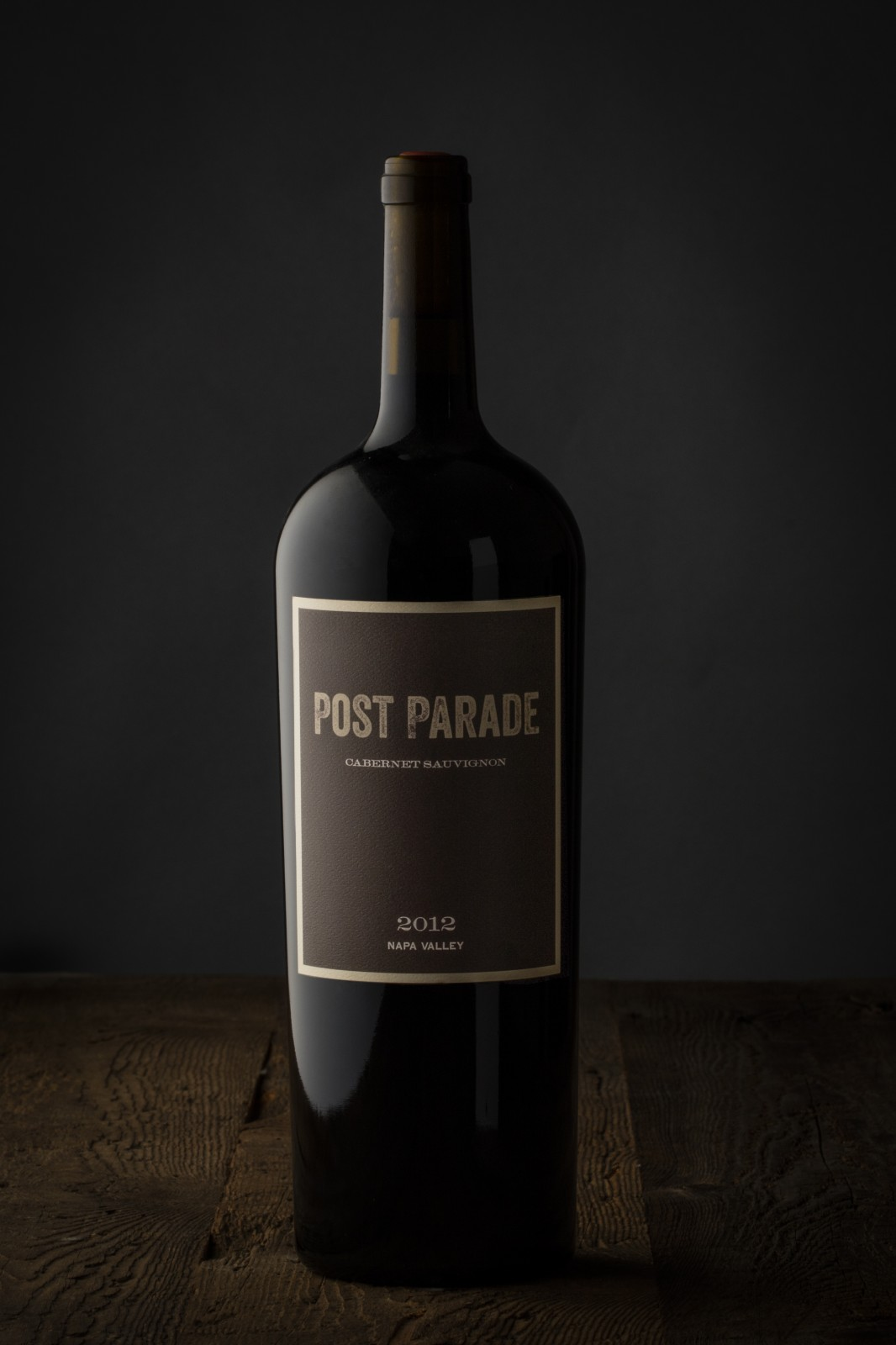 2012 Post Parade Cabernet Sauvignon MAGNUM  - Post Parade Wines