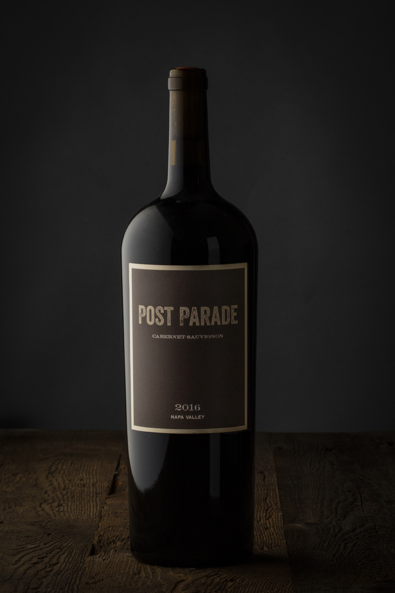 2016 Post Parade Cabernet Sauvignon MAGNUM  - Post Parade Wines