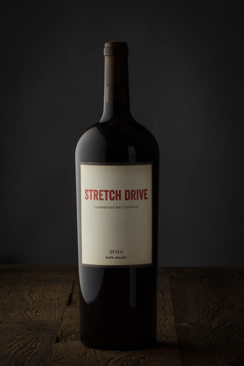 2016 Stretch Drive Cabernet Sauvignon MAGNUM  - Post Parade Wines