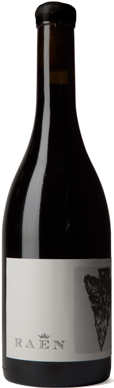 2013 Occidental Pinot Noir 3-pack Occidental Pinot Noir - RAEN Winery