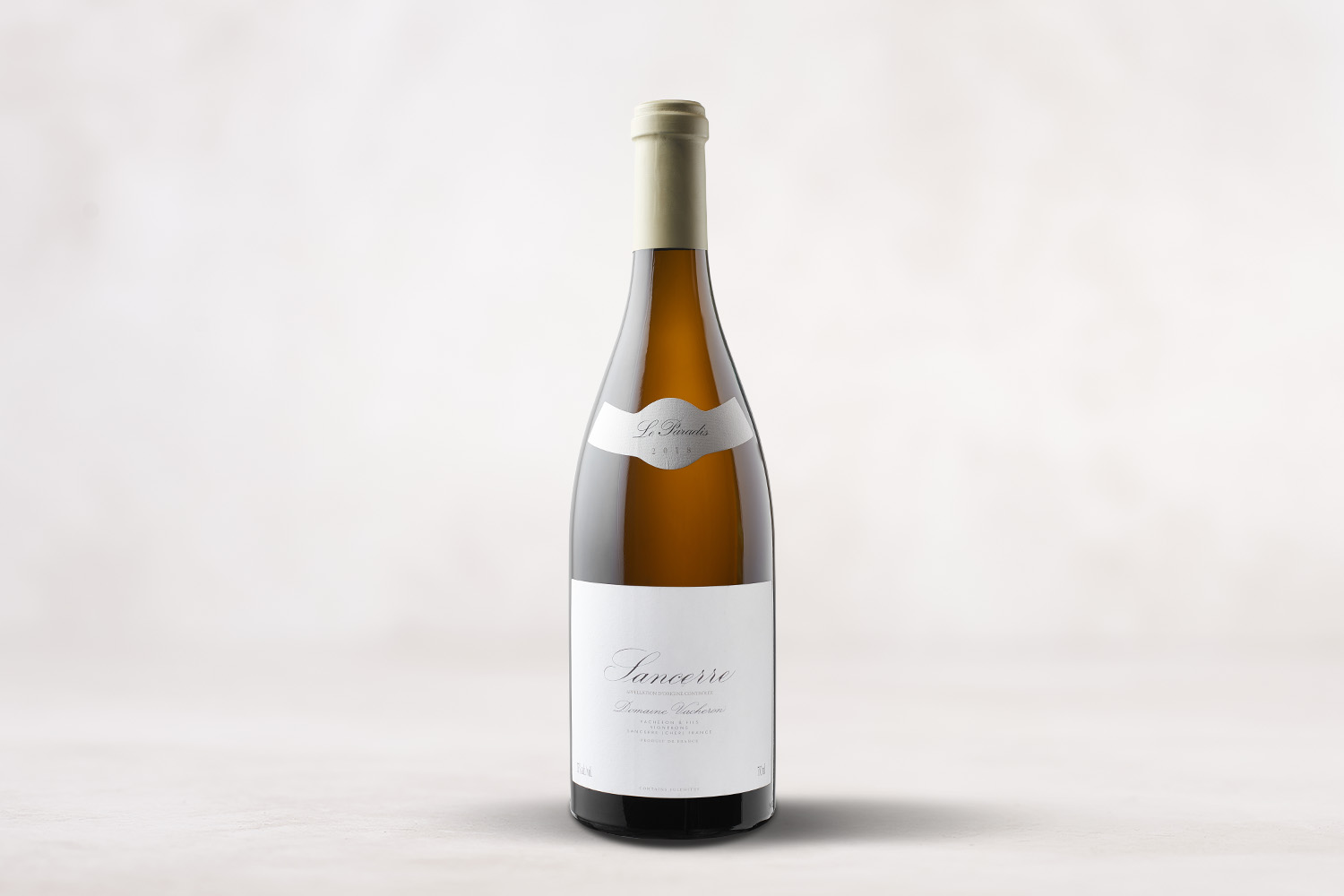 "Domaine Vacheron, Sancerre Blanc ""Le Paradis"" Loire Valley, France 2018 - SommSelect"