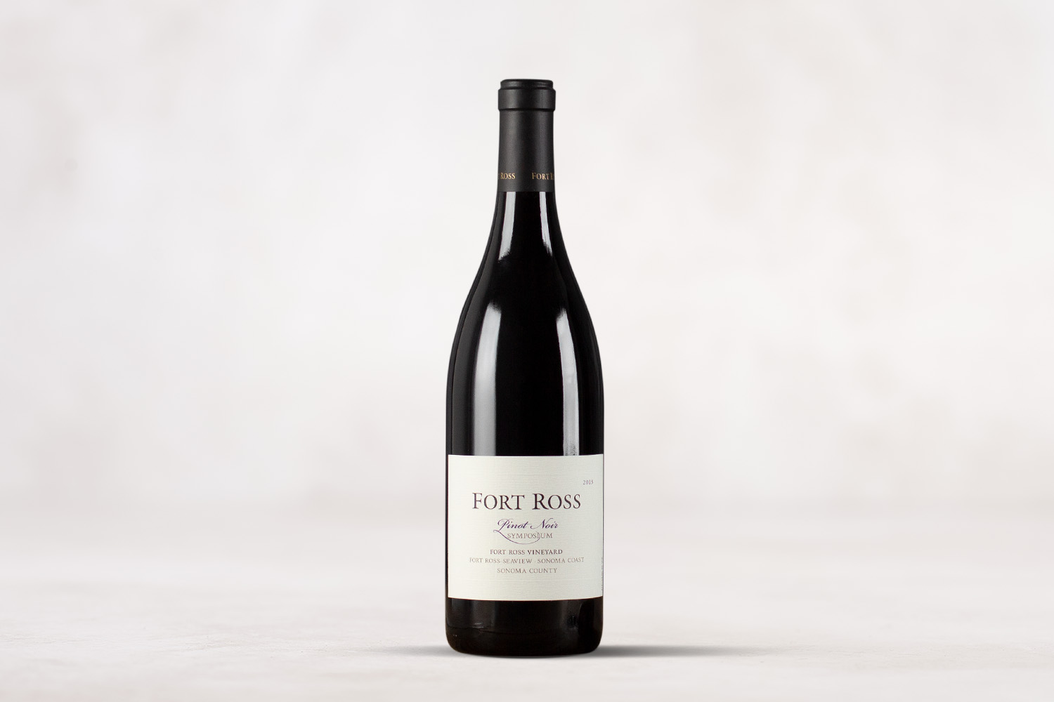 "Fort Ross, ""Symposium"" Pinot Noir Fort Ross-Seaview, Sonoma Coast, California 2013 - SommSelect"