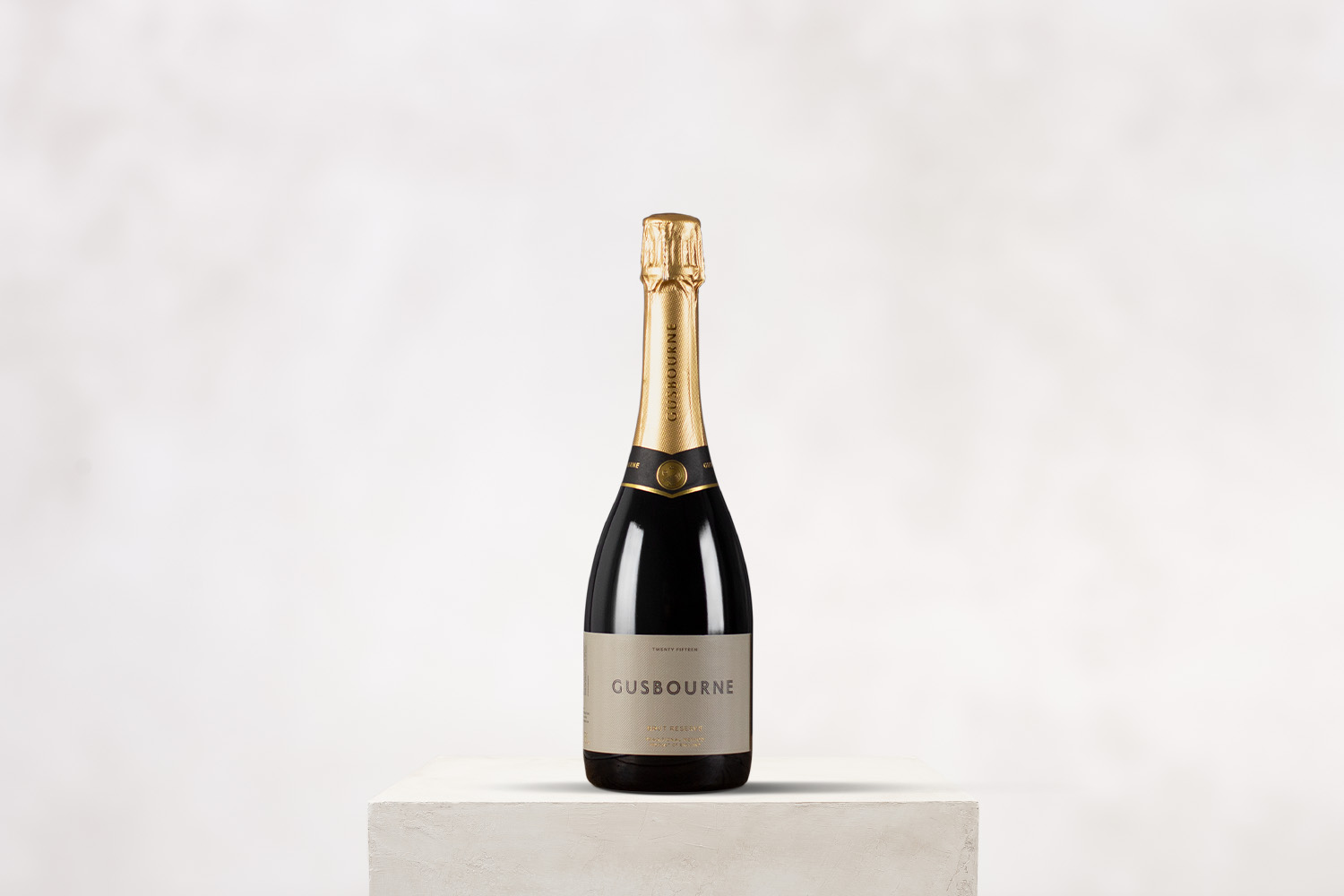 Gusbourne Estate, Brut Reserve Kent, South East England, United Kingdom 2015 - SommSelect