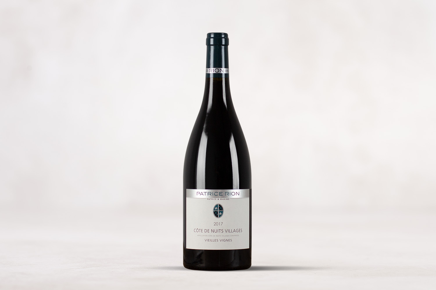 Patrice Rion, Côte de Nuits Villages Burgundy, France 2017 - SommSelect