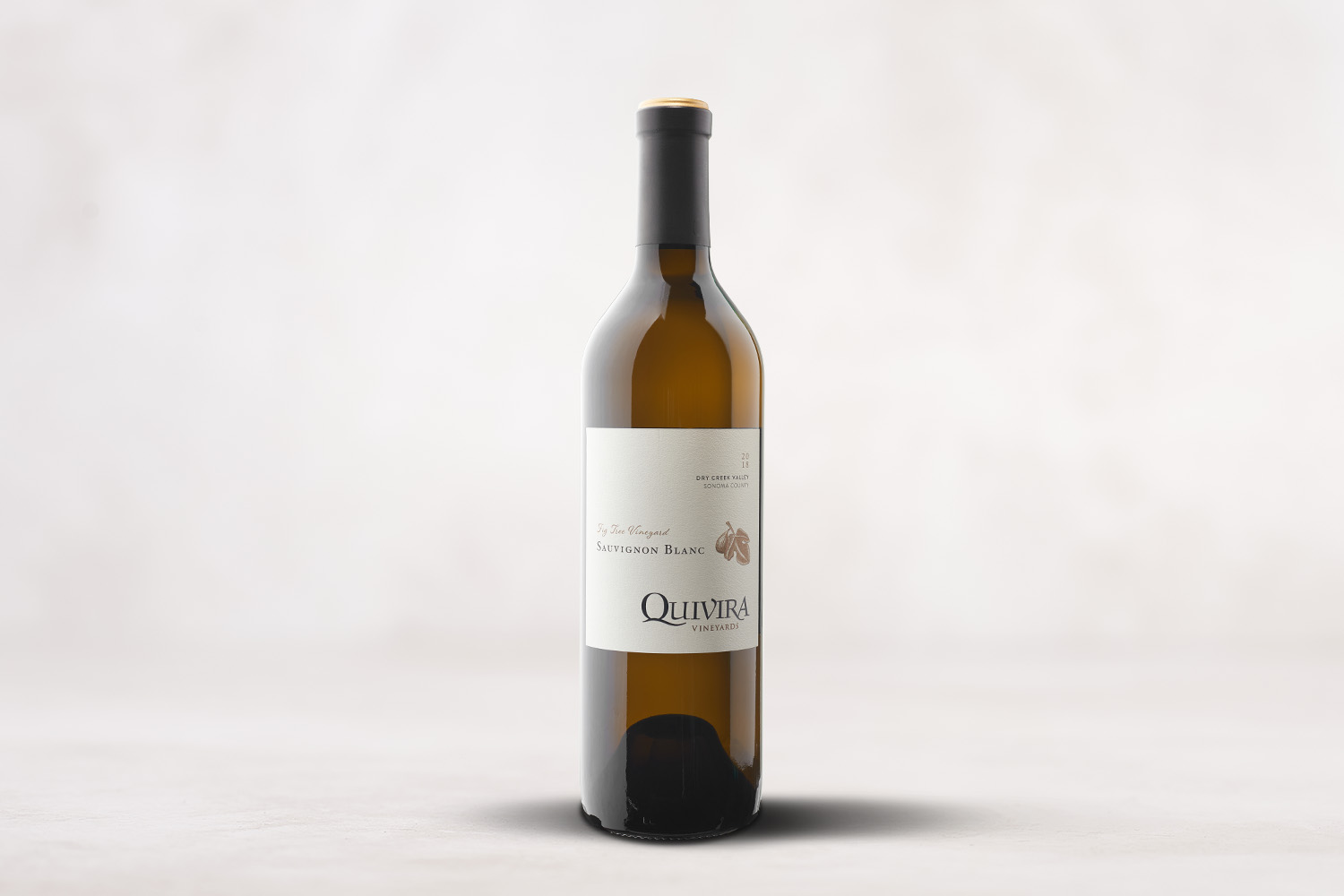 "Quivira, ""Fig Tree Vineyard"" Sauvignon Blanc Dry Creek Valley, Sonoma County, California 2018 - SommSelect"