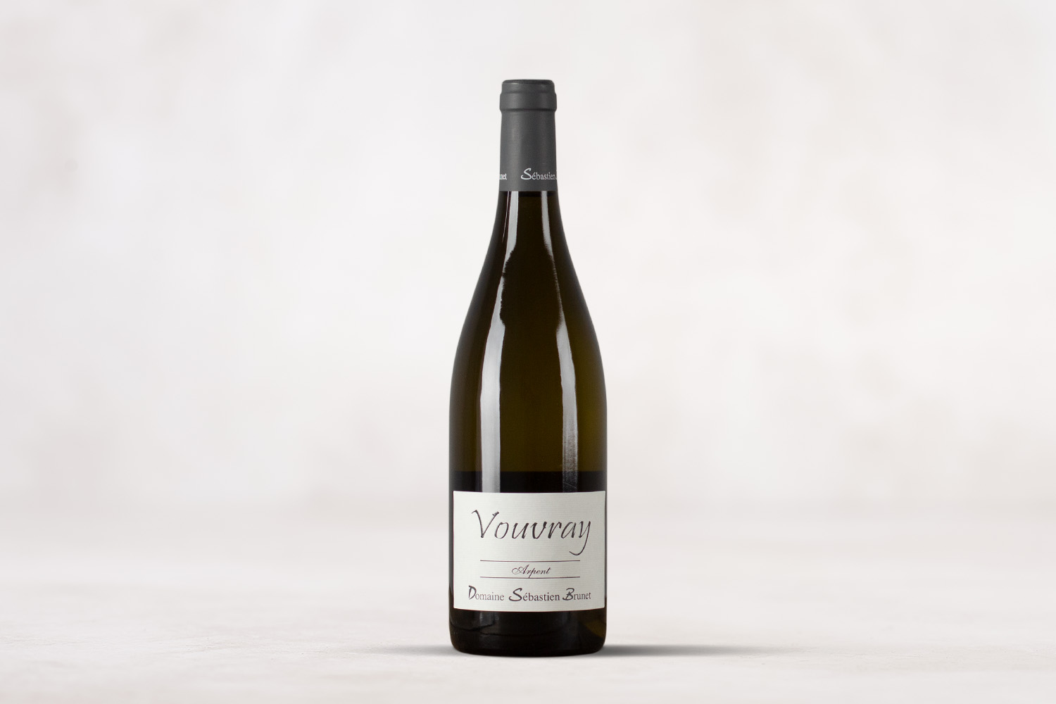 "Sébastien Brunet, Vouvray Sec ""Arpent"" Loire Valley, France 2019 - SommSelect"