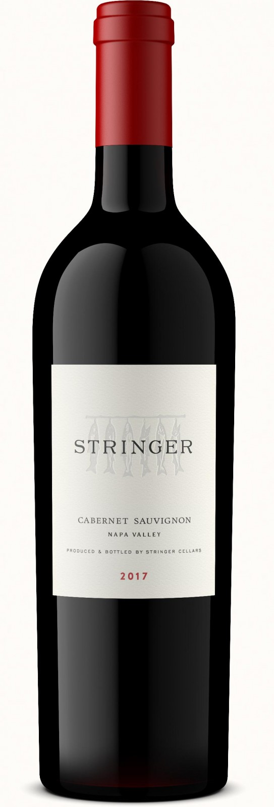 Napa Valley Cabernet Sauvignon 2017 Napa Valley—CA - Stringer Cellars