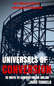 universals of conversion cover