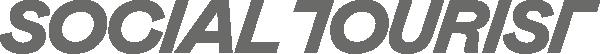 Social Tourist Logo
