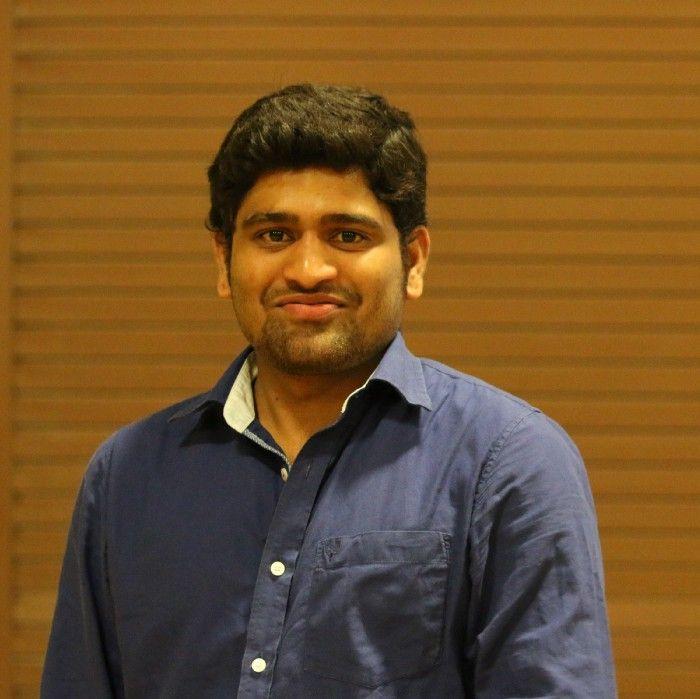 Rahul Vangari
