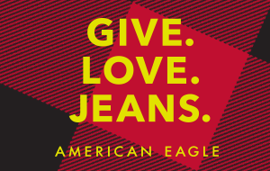 Deals on Buy $75+ American Eagle Gift Card, Get $25 Gift Card