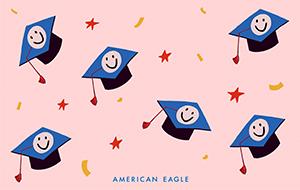 AE Grad Hats eGC