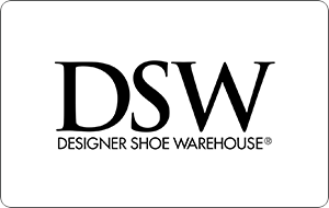 DSW White Everyday