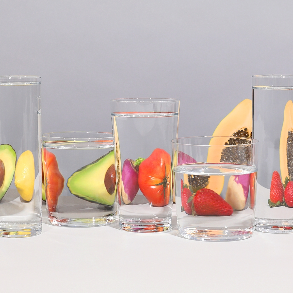 Calorie Restriction Waterglasses Edit 2 1X1
