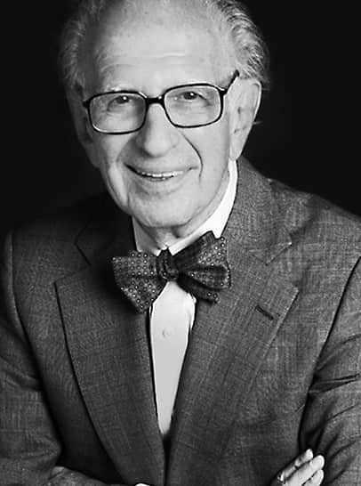 Nobel Laureates Eric Kandel