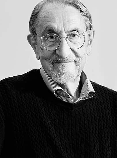 Nobel Laureates Martin Karplus
