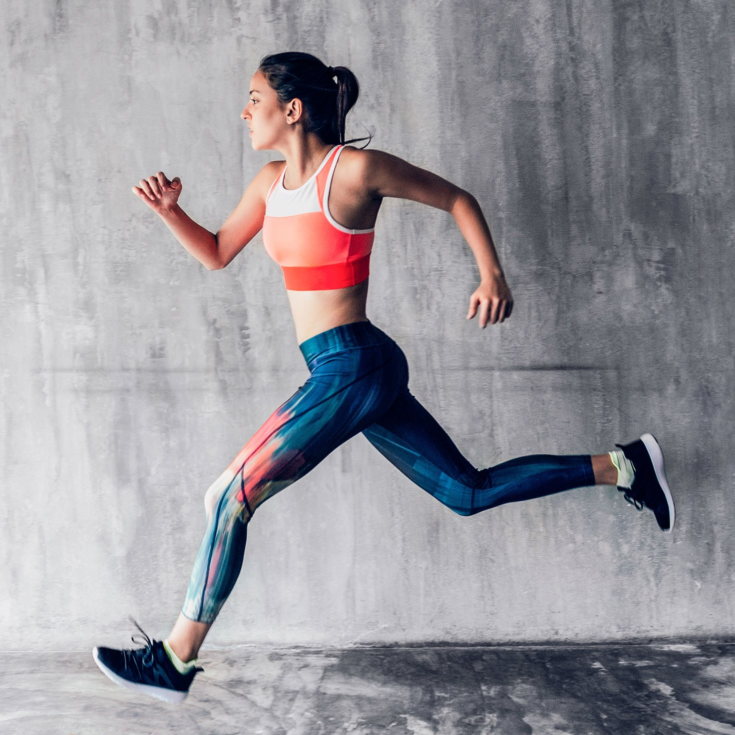 Benefits Endurance