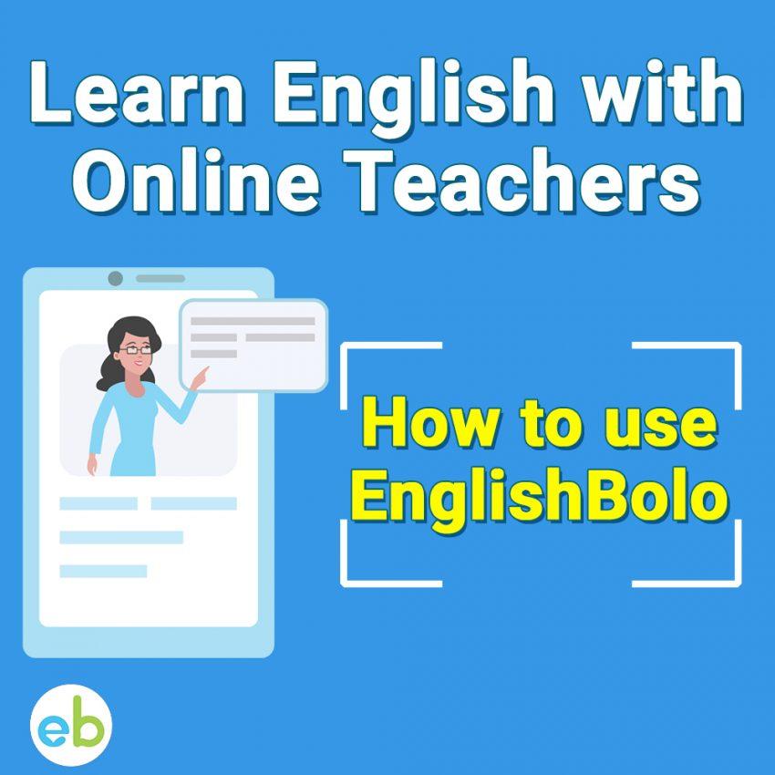 Spoken English, EnglishBolo, English Speaking, English Speaking Classes