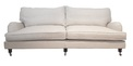 Soffa Howard medium 3-sits