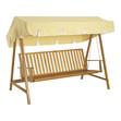 Fri Form hammock