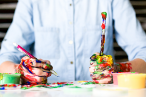 6 Ways to Fix A Creative Block