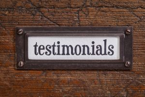 9 Ways to Make Best Use of Your Testimonials In Your Content