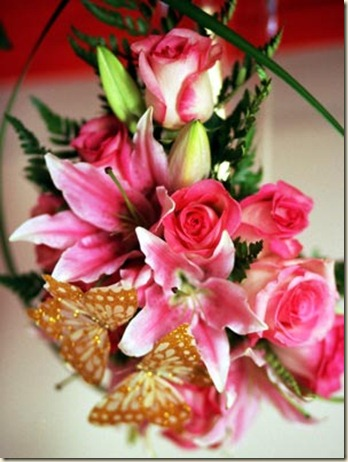 Imagenes De Ramos De Flores Gratis. Cheap Rosas En Tres Tonos Con ...