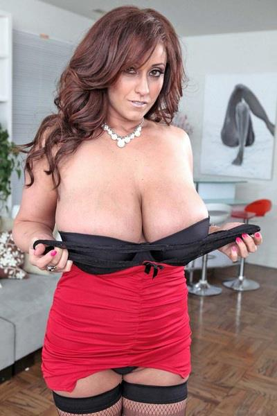 image Plump pornstar lisa sparks returns from retirement Part 9