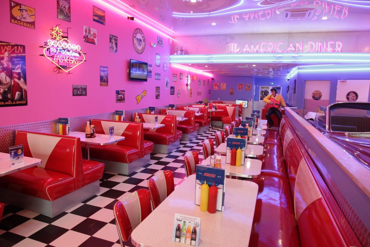 franchise american diner emily 39 s diner. Black Bedroom Furniture Sets. Home Design Ideas