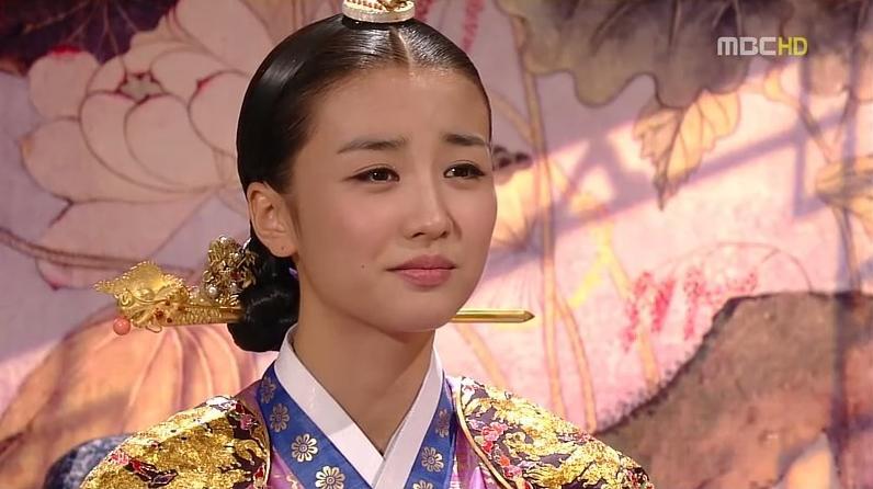 queen inhyeon