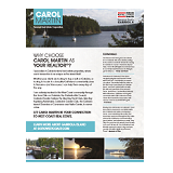 Carol Martin Real Estate