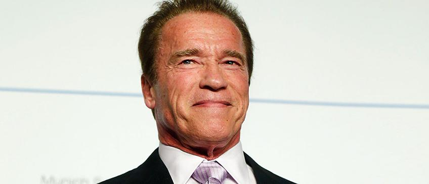 Arnold Schwarzenegger to Grace Cayman Investment Conference Next Year